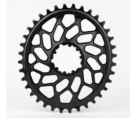 Corona Absolute Black Ovale Sram CX DM Black