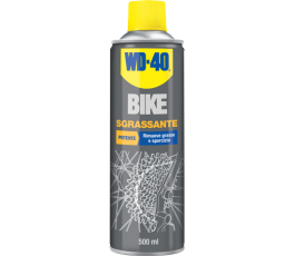WD40 Sgrassante potente 500 ml