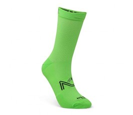 Calze No-ON Verde Fluo