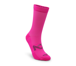 Calze No-ON Rosa Fluo