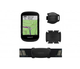 Garmin Edge 530 bundle sensori