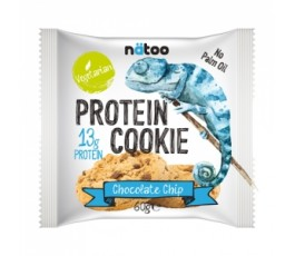 NATOO Protein Cookie Chocolate Chip