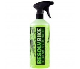 RESOLVBIKE CLEAN 1000ml con trigger