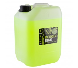RESOLVBIKE CLEAN Tanica 5 LT.