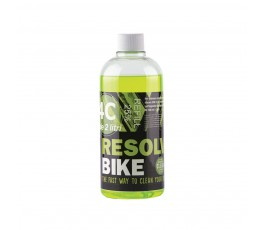 RESOLV®BIKE 4C 500ml concentrato