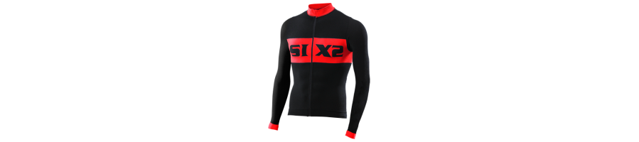 Maglie Ciclismo Manica Lunghe
